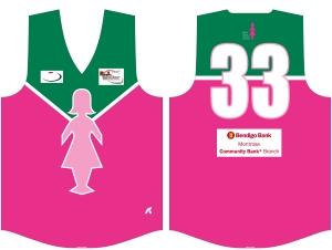 The Basin FC breast cancer jumper_Visual