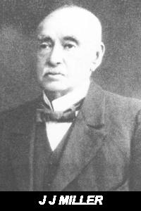 J J Miller