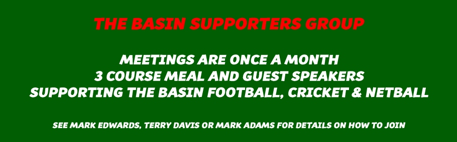 The BAsin Supporters Group