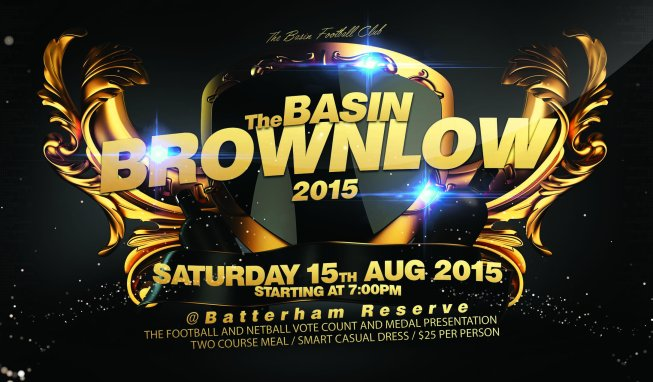 The Brownlow - Email
