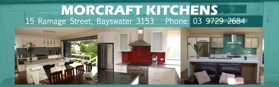 Morcraft Kitchens